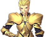 Archer (Gilgamesh)