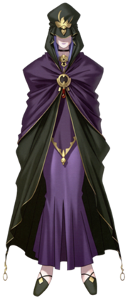 Caster Fate Stay Night Fate Universe Wiki Fandom