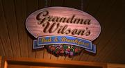 Father of the Pride Grandma Wilson's Bed & Breakfast