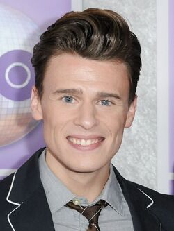 Blake McIver Ewing