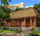 Larry's House