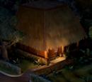 Sarmoti's House