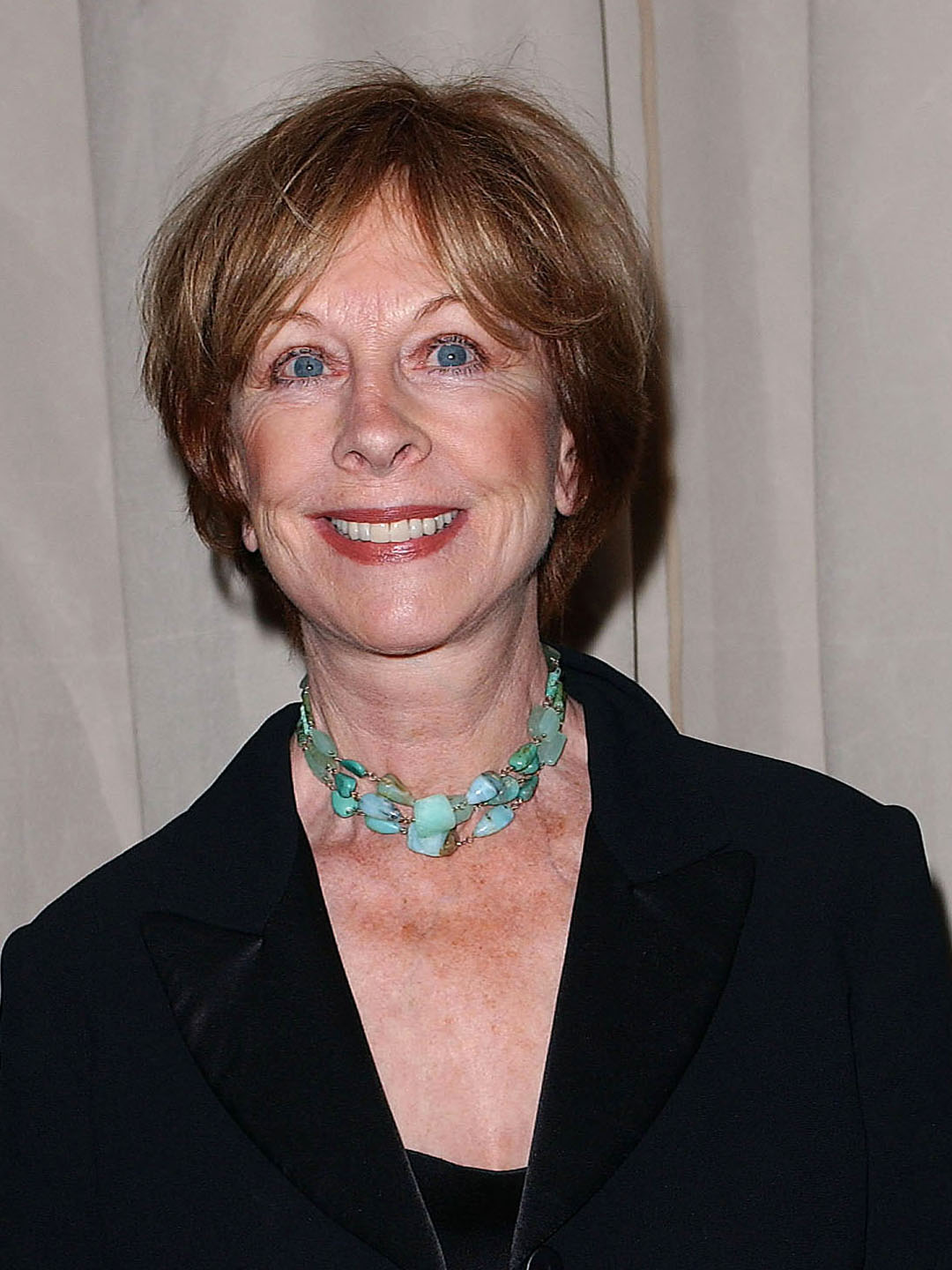 Christina Pickles (born 1935)