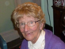 Joane Hall