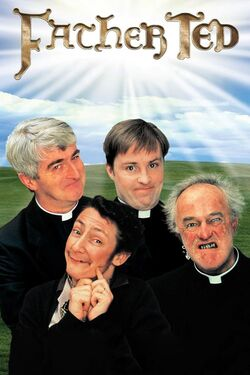 Father Ted Home Page