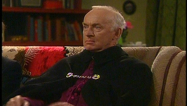 Father Ted Crilly