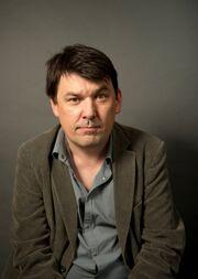 Graham Linehan