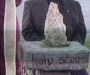 Holy Stone Of Clonrichert