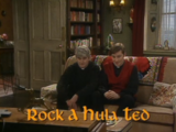 Rock-a-Hula Ted