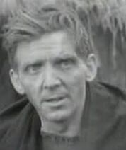 Paddy Joyce