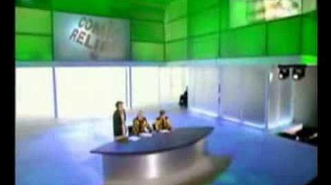 Comic Relief 1997