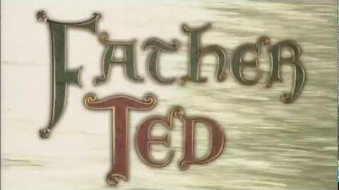 Father Ted Opening Titles.