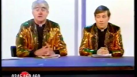 Father Ted - Dermot Morgan & Ardal O'Hanlon