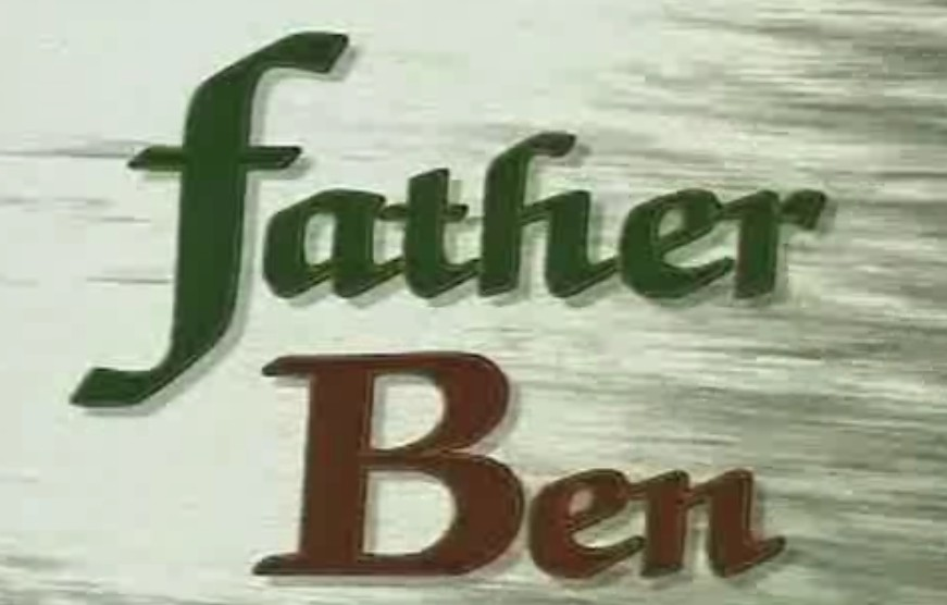 Father Ben | Father Ted Wiki | FANDOM powered by Wikia
