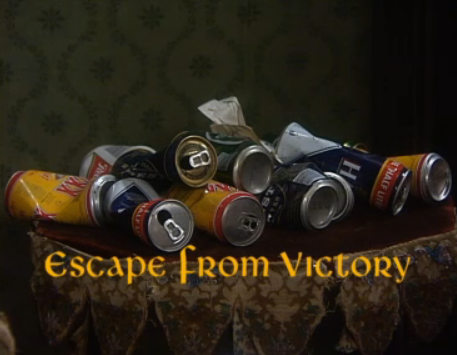 Escape from Victory | Father Ted Wiki | FANDOM powered by Wikia