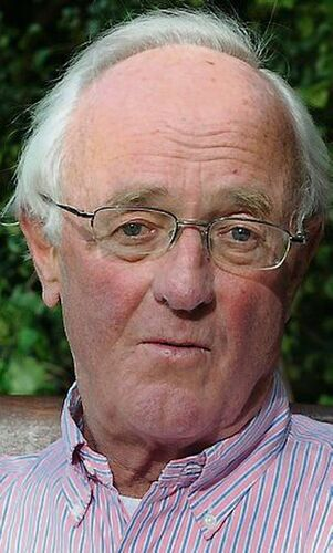 Frank Kelly | Father Ted Wiki | FANDOM powered by Wikia