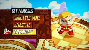 Get fabulous