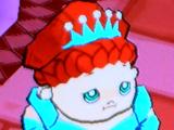 Princess Muffintop
