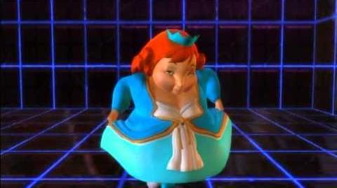 PSASBR - Fairy Tale Dress