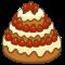 Trophy poundcake