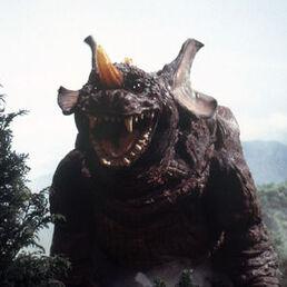 300px-Godzilla.jp - Baragon 2001