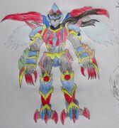Garren Dash (Armored)