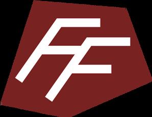Fauxfilms logo