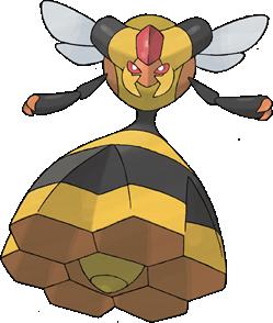 File:Pokemon-Vespiquen.png