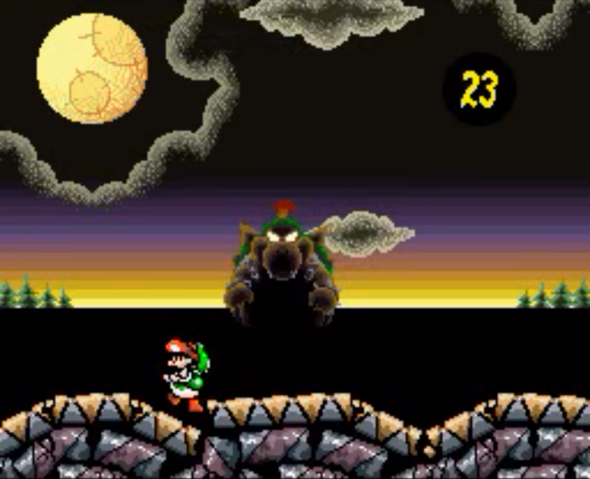 File:SuperMarioWorld2-GiantBabyBowser.png