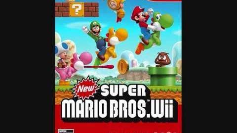 Top Ten Super Mario Games(Old)