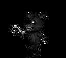Bug Foxy