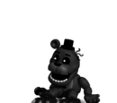 Bug Golden Freddy