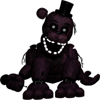 Shadow freddy2