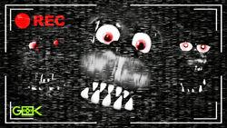 Fazbear's Fright Wiki image