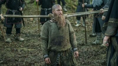 "'Vikings' Recap and Reaction: ""All His Angels"""