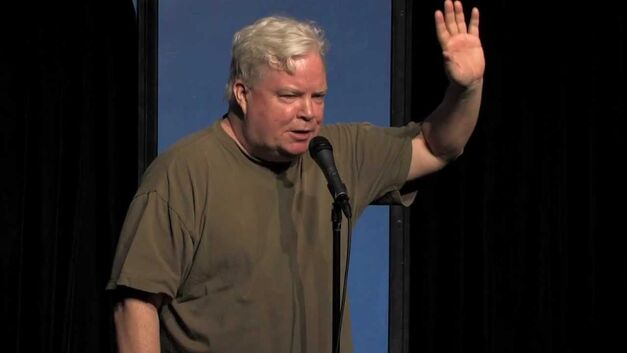 Frank Conniff, who played TV's Frank on Mystery Science Theater 3000.