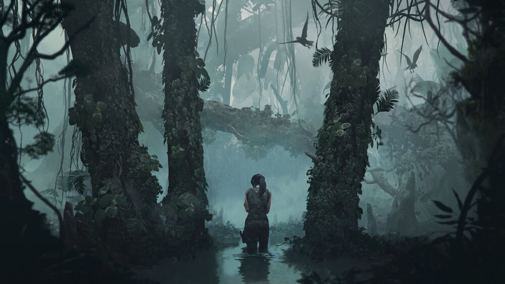 Shadow Of The Tomb Raider' Isn't the Generic Sequel you