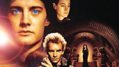 'Dune' Has Never Had A Good Adaptation