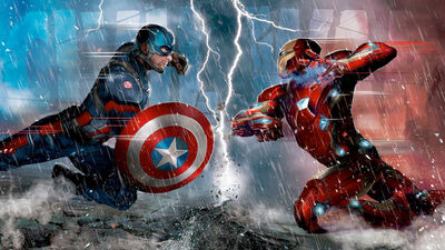 Crash Course: Everything You Need to Know About 'Captain America: Civil War'