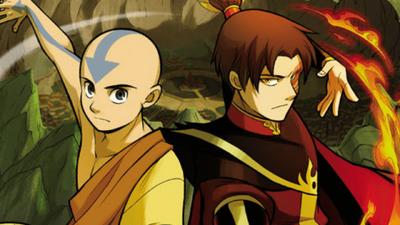 'Avatar' Comics: The Bridge Between the Two Eras