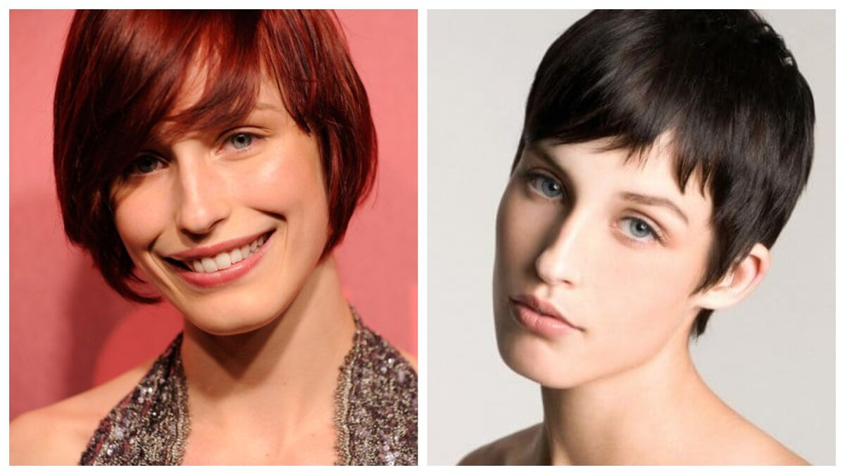 McKey Sullivan (ANTM) before and after