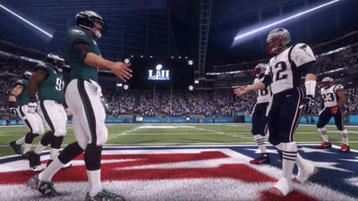 Super Bowl 52: The Madden NFL Prediction Record