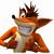 Spyro bandicoot