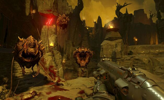 Doom4Screen