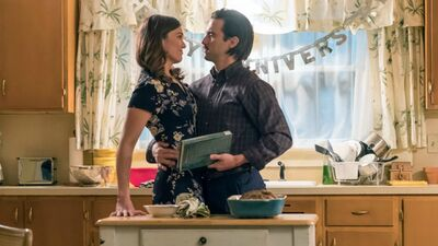 'This Is Us' Finally Lets Viewers Shed Happy Tears