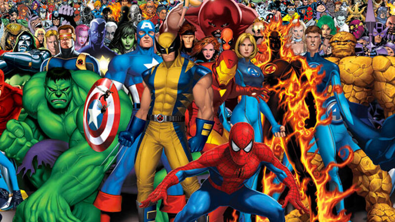 Five Ways The Marvel Cinematic Universe Might Go After