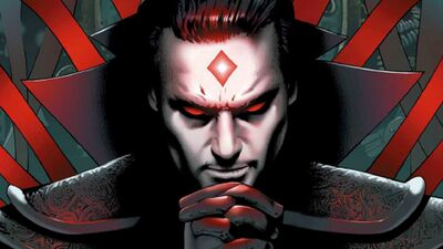 Mr. Sinister is the Villain in 'Wolverine 3'