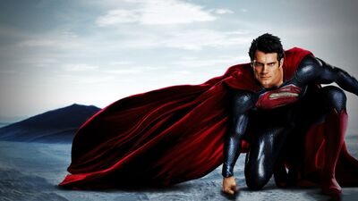 The Four Superman Stories That Made 'Man of Steel'
