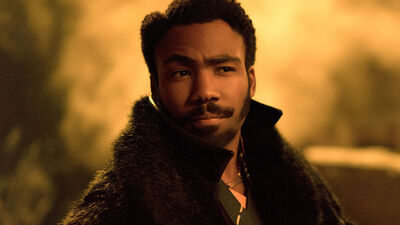 How Donald Glover Became the Most Exciting Star on the Planet