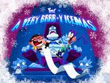 A Very Brrr-y Icemas